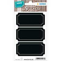 Blackboard Stickers